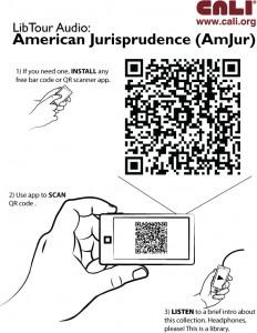 American Jurisprudence (Amjur) LibTour Poster (JPG)
